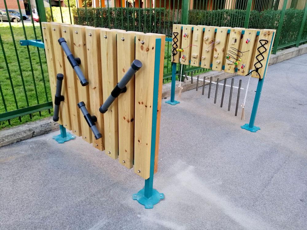 Diseño, construcción, creación patio habitable Zaragoza