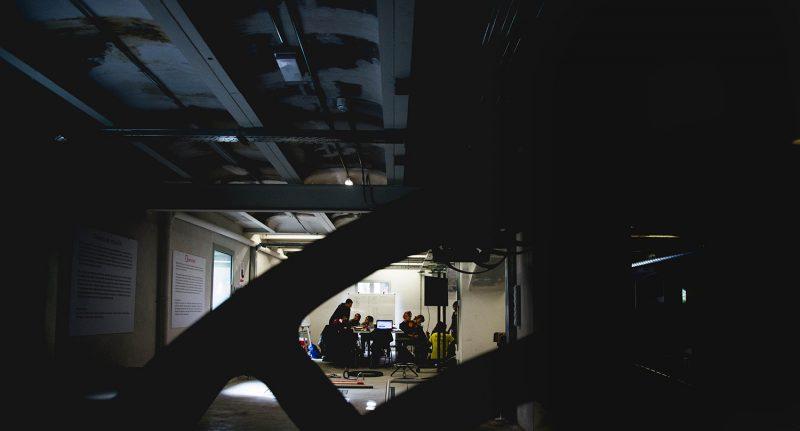 Taller de reciclaje y construcción de Recreando CCBasurama