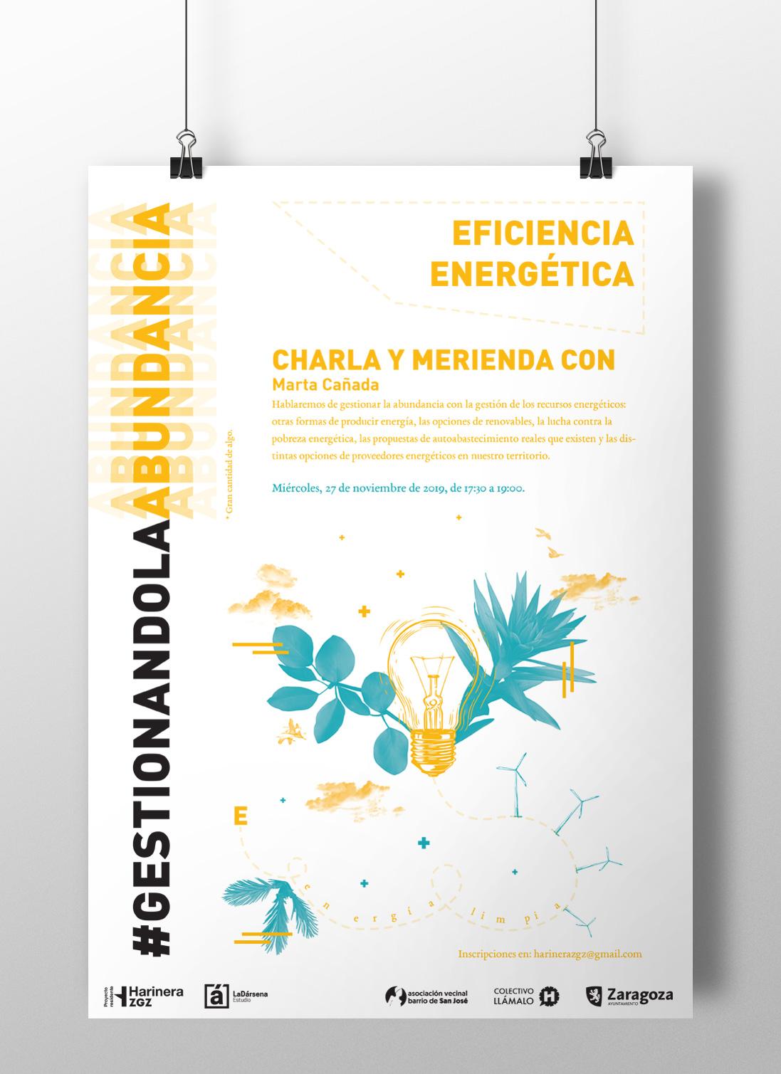 Diseño grafico diseño carteleria por Recreando Estudio Creativo La Darsena