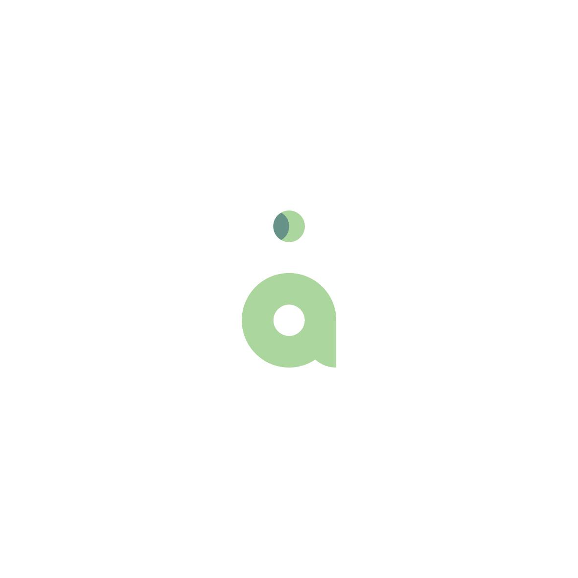 Diseño de identidad gráfica corporativa, logotipo