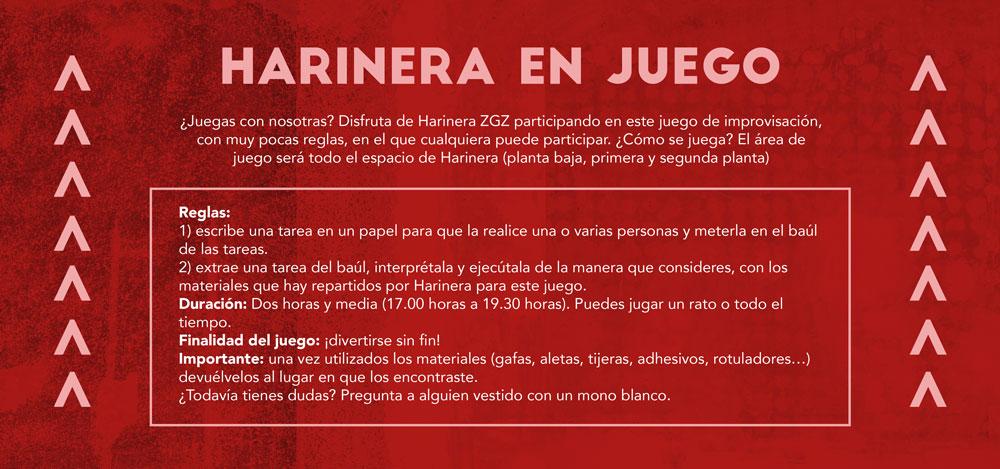 Diseño de imagen gráfica Harinera ZGZ