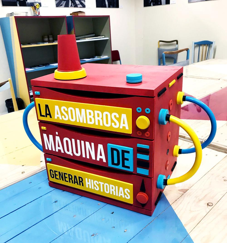 Recreando Estudio Creativo diseño de objetos con materiales reciclados