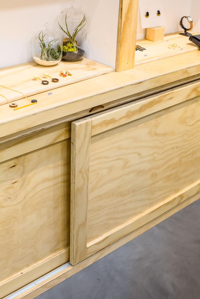 Diseño y fabricación de muebles de madera_Diseño de interiores y espacios